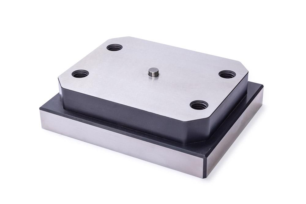 Custom Milling Parts